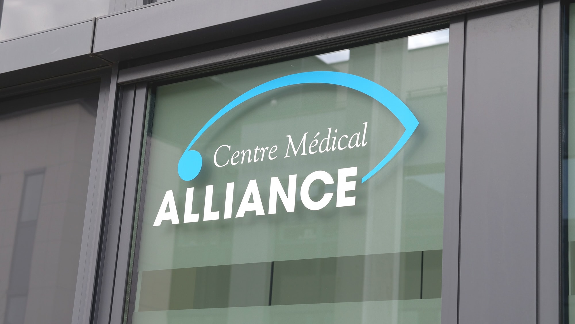 logo centre médical alliance