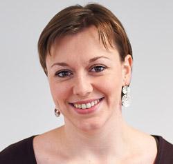 Audrey Gaublomme