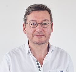 neurologue Philippe Voordecker
