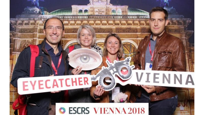 European Society of Cataract and Refractive Surgeons
