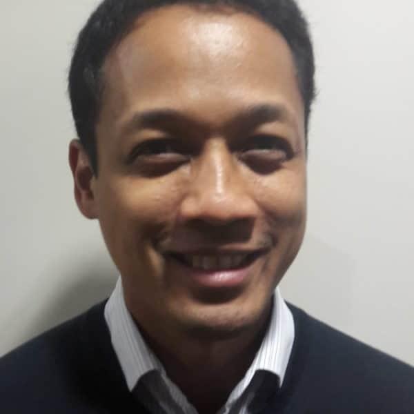 Dr M.Andriantafika