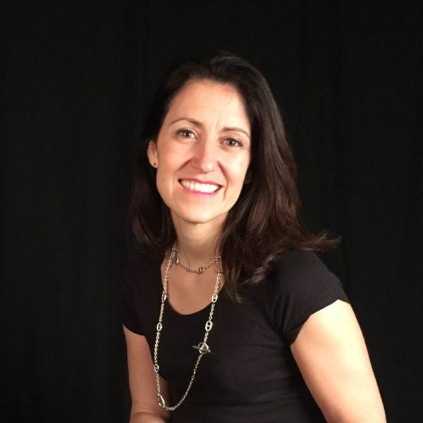Valerie Dumas orthoptiste