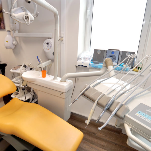 Cabinet dentaire Braine l'alleud