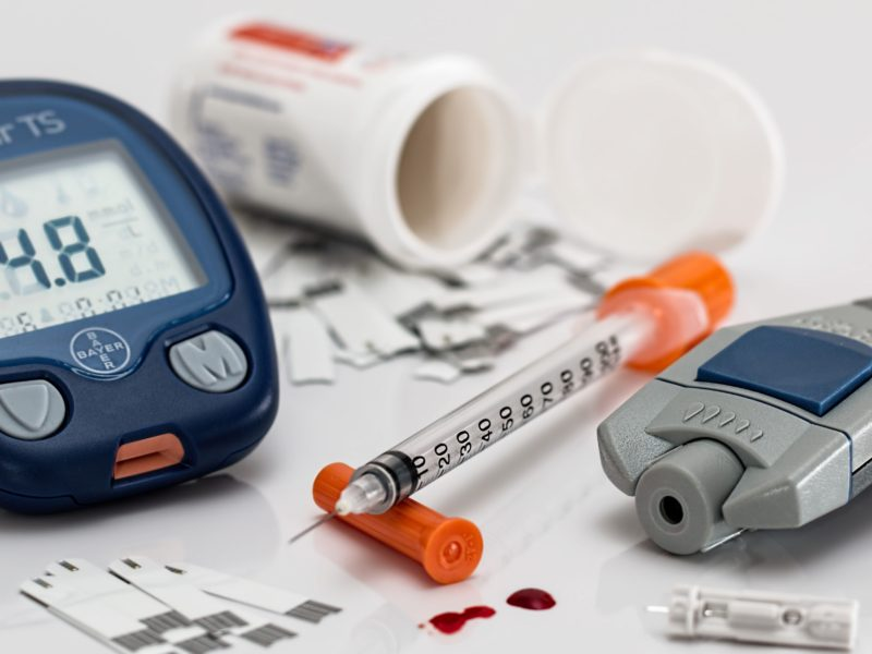 diabete endocrinologie Braine-l'Alleud