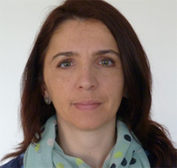 gynécologue Marina Saviuc