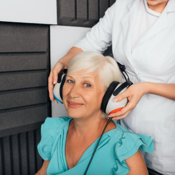 appareil auditif centre médical Braine