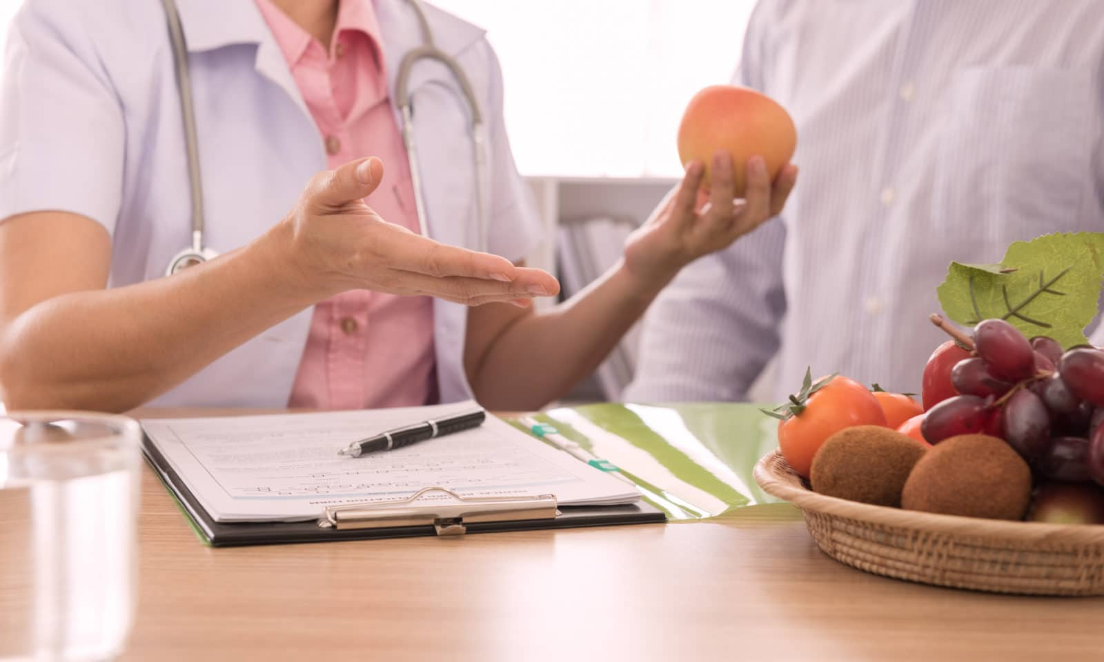 clinique diététique Braine-l'Alleud