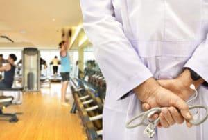 médecine du sport centre médical Braine