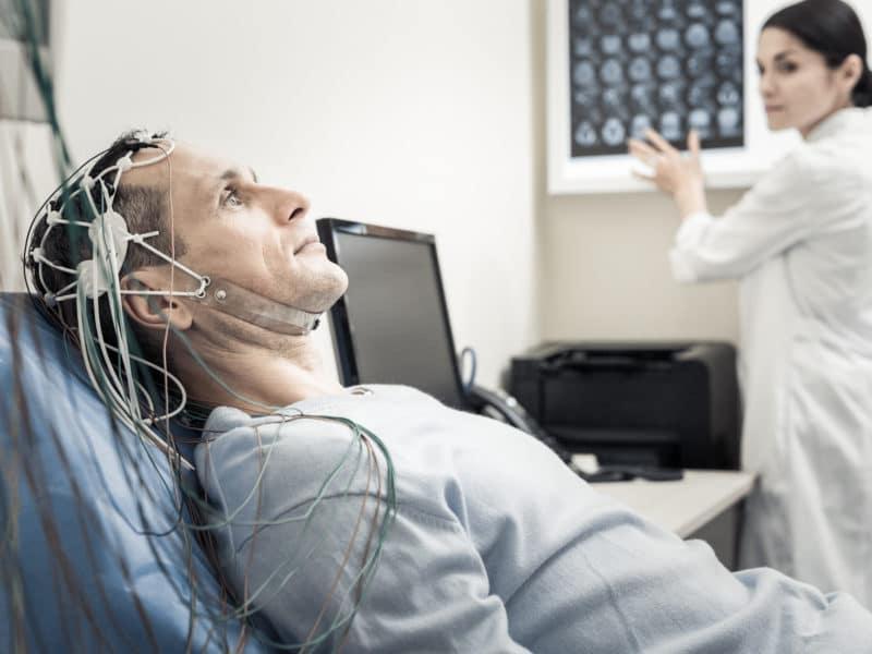 clinique neurologie centre médical Braine