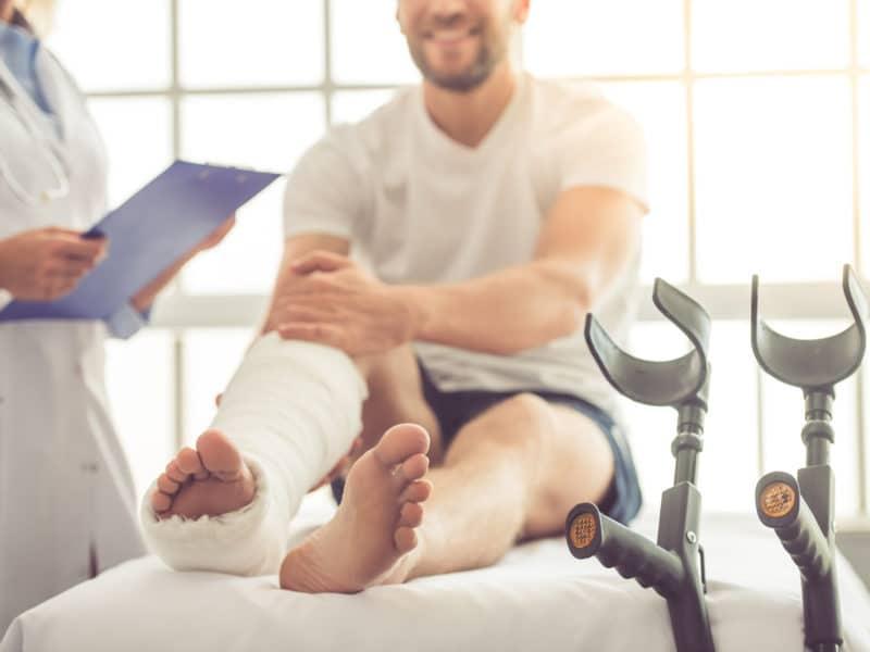 service orthopédie Braine-l'Alleud
