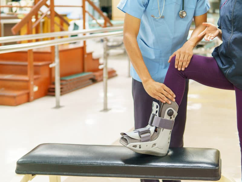 orthopediste cma