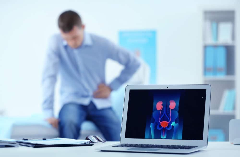 clinique urologie Braine-l'Alleud