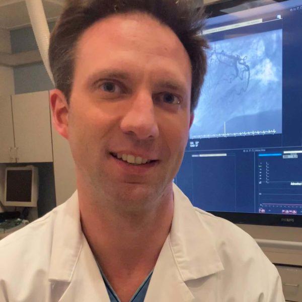 DR DEVROYE cardiologue